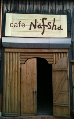 nafsha